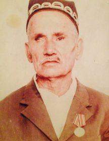 Саидов Сунатулло