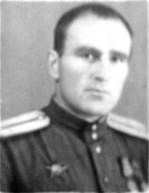 Пятибратов Александр Васильевич