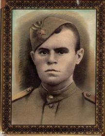 Садовников Николай Павлович