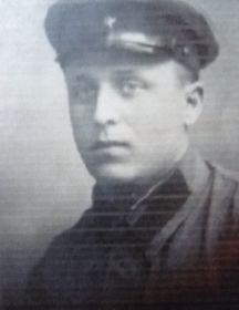 Захаров Илья Максимович