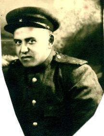Сергеев Виктор Федорович
