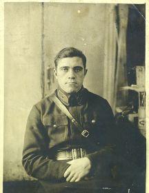 Аксёнов Василий Петрович