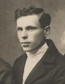 Пепин Григорий Федорович