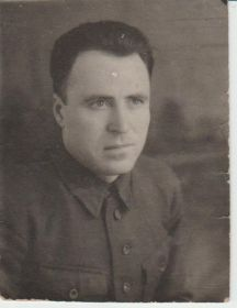 Петинов Михаил Петрович
