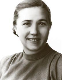 Фомичева (девичья фамилия - Воробьева) Александра Денисовна
