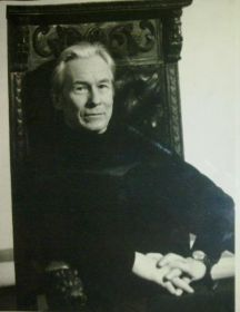 Андреев Владимир Михайлович