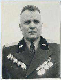 Четвериков Иван Георгиевич