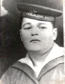 Бобрецов Петр Иванович