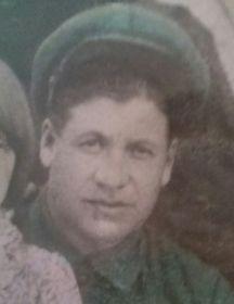 Сорокин Николай Михайлович