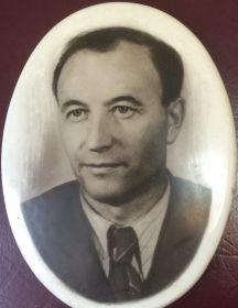 Ульянов Василий Егорович