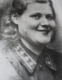 Бебнева Прасковья Георгиевна