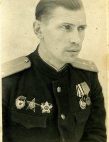 Костромцов Василий Михайлович