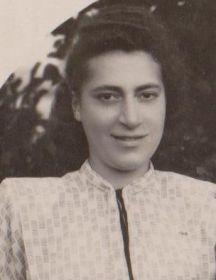 Буртман (Тереза) Мария Львовна