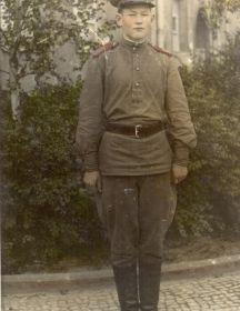 Белых Михаил Григорьевич