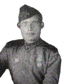 Чагочкин Михаил Иванович