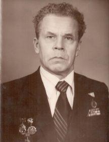 Катышев Алексей Федорович