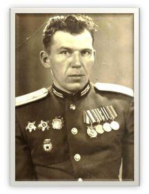 Алексеев Георгий Иванович