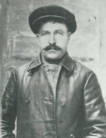 Морозов Максим Иванович