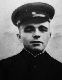 Егоров Александр Дмитриевич