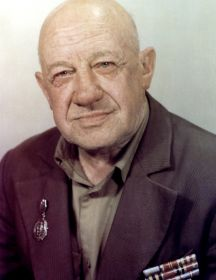 Батанов Александр Васильевич