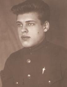 Уткин Виктор Михайлович
