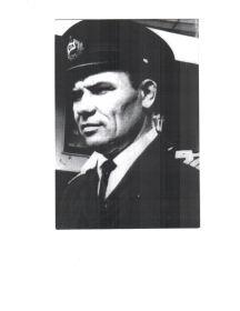 Лисицкий Георгий Фёдорович