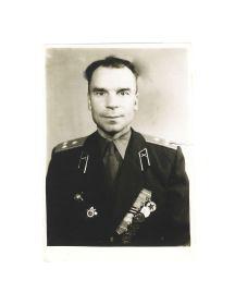 Мисютин Николай Семёнович