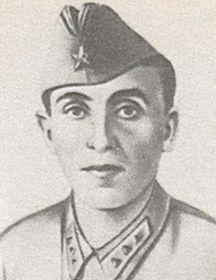 Аветисян Унан Мкртичович