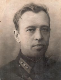 Савин Константин Михайлович
