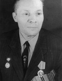 Лушкин Егор Иванович