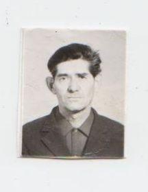 Клименко Серафим Семенович