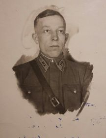 Жаров Николай Михайлович