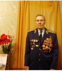 Милицин Александр Иванович