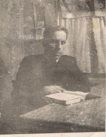 Шмелёв Леонид Иванович