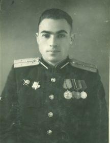 Юдаков Василий Семенович