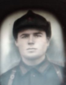 Цыгулёв Калин Дмитриевич