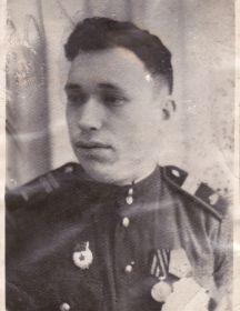 Кучерков Степан Александрович