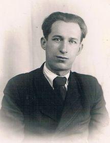 Афонин Борис Алексеевич 05.08.1916 г. р.