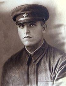 Кириченко Павел Андреевич