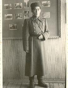 Баранов Григорий Владимирович