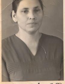 Широкова София Фёдоровна