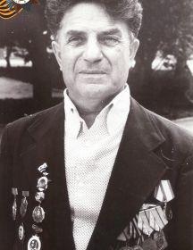 Восканов Андрей Михайлович