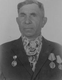 Ершов Иван Александрович