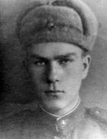 Молдаванов Глеб Кузьмич