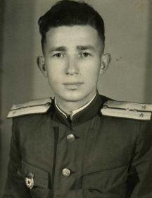 Савельев Михаил Никитович