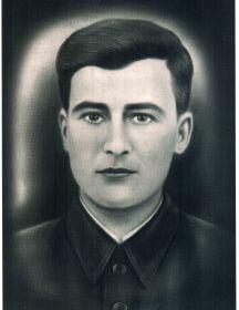 Чачба Григорий Петрович