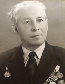 Лобанов Павел Григорьевич