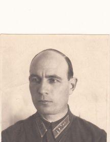 Кутузов Алексей Афанасьевич