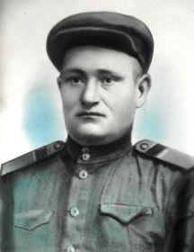 Гавриков Василий Иванович