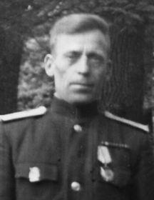 Конев Иван Поликарпович